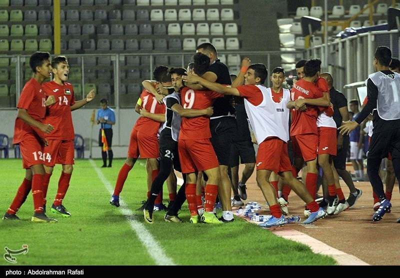 AFC U-16 Championship Qualifiers: Iran Emerges Group Winner