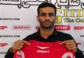 اصفهان| بازیکن سابق ووهان چین به تیم فوتسال گیتیپسند پیوست