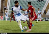 جام حذفی فوتبال| حذف گلگهر در دقایق پایانی/ نفت مسجدسلیمان هم راهی مرحله یک هشتم شد