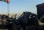 کردستان| تصادف در محور زرینه-تکاب یککشته و 2 زخمی برجای گذاشت