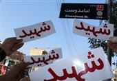 دعا میکنیم حذف کلمه «شهید» از معابر عمدی نباشد/مطالبه پول از خانواده شهدا برای احیای تابلوها
