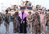 انصارالله چگونه سومین کشور از نظر بودجه نظامی دنیا را زمینگیر کرد؟