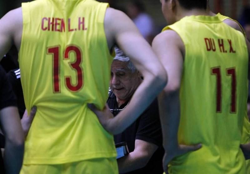 سرمربی جدید تیم ملی والیبال چین منصوب شد