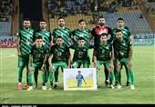 اصفهان  ترکیب تیم فوتبال ذوبآهن برابر شهرخودرو مشخص شد