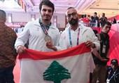 حمایت رئیس فدراسیون کشتی لبنان از ورزشکار این کشور پس از عدم مبارزه با نماینده رژیم صهیونیستی