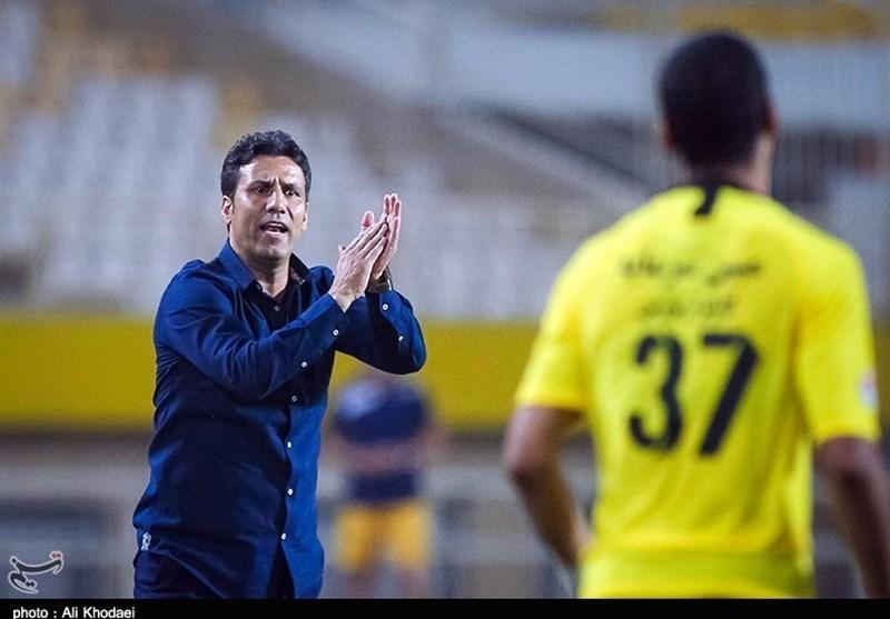 تارتار: وقت آن است که بازیکنان نفت مسجدسلیمان هم دیده شوند/ مقابل پرسپولیس هدفمند بازی کردیم نه ضدفوتبال