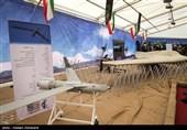 IRGC Navy Gets New Combat, VTOL Drones