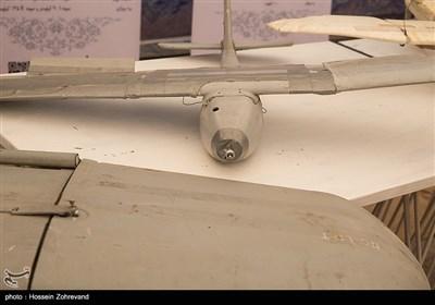 پهپادهای RQ-11 و DesertHawk