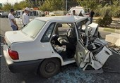بیشترین علل تصادفات جادهای در 3 استان طی روزهای اخیر