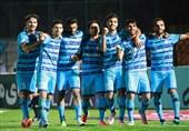 جام حذفی فوتبال| پیکان به مرحله یک هشتم نهایی صعود کرد/ کار خوشه طلایی و شاهین به وقتهای اضافه کشیده شد