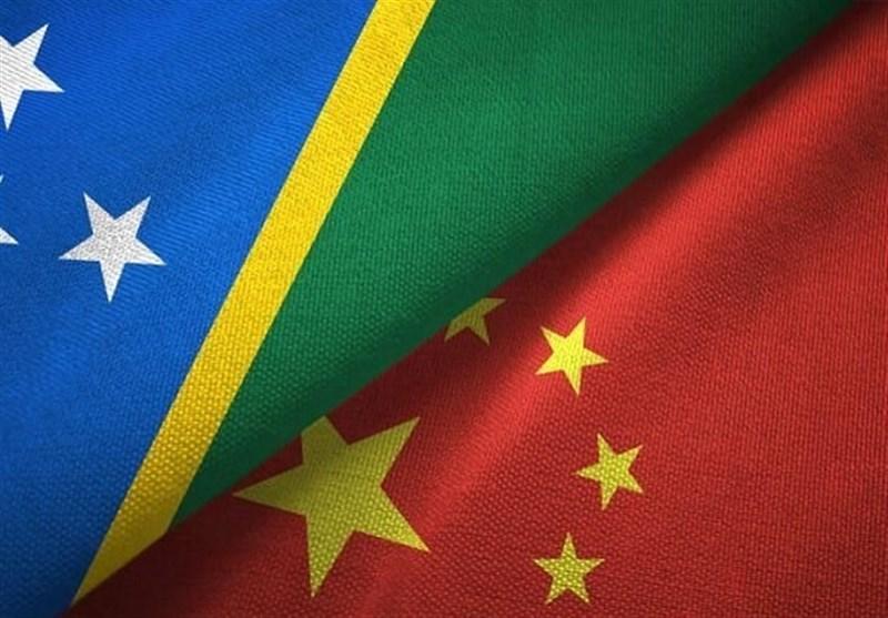 China, Solomon Islands Establish Ties as Taiwan's Allies Dwindle