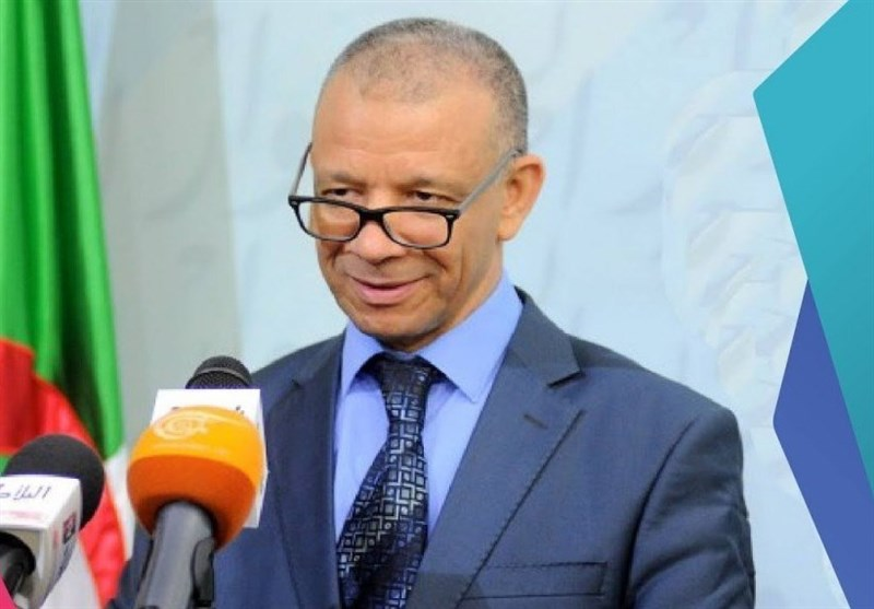 رئیس حرکة البناء الوطنی یعلن ترشحه للانتخابات الرئاسیة الجزائریة