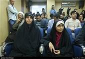 هجر حبیب|دلنوشته همسر شهید هادی باغبانی در فراق حاج قاسم سلیمانی