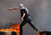 اندلاع مواجهات بین الفلسطینیین وقوات الاحتلال فی القدس المحتلة