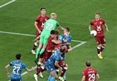 لیگ برتر روسیه| پیروزی 5 گله زنیت در غیاب آزمون