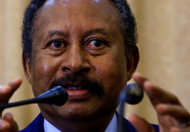 حمدوک: تعداد نیروهای سودان در یمن کاهش یافتهاند
