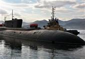 نشریه آمریکایی: زیردریاییهای روسیه به تنهایی قادر به نابودی آمریکا هستند