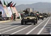 """ازاحة الستار عن منظومة """"حائل"""" للدفاع الجوی فی طهران"""