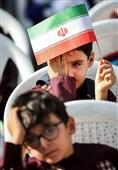 جشن شکوفهها در دبستان تشیع نازی آباد