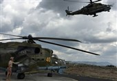 آیا عملیات نظامی در سوریه، نفوذ روسیه در منطقه را تقویت کرد؟