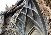 ادامه ماجرای تخریب خانه تاریخی در شیراز؛ دستور توقف و بررسی صادر شد
