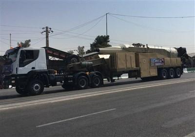 گزارش| تجهیز مهلکترین موشک بالستیک ایران به کلاهک جدید/ سومین سرجنگی خرمشهر چه ویژگیهایی دارد؟