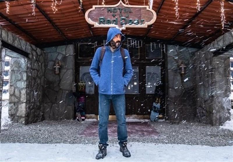 نگاهی به فیلم «شاه کُش» | یک تریلر ایرانی در برف و بوران