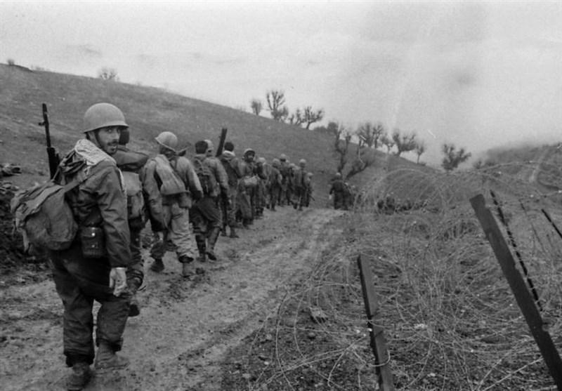 گزارش تسنیم| جنگ تحمیلی علیه دفاع مقدس