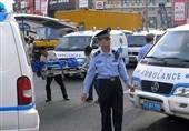 Ten Dead in China as Truck Loses Control, Hits Crowd