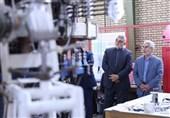 بازدید کمیته هستهای مجلس از تاسیسات گداخت هستهای تهران
