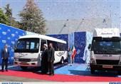 شیلر ایرانی از مهرماه وارد جادههای کشور میشود