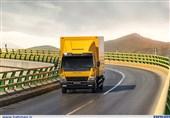ورود کامیونت شیلر ایرانی به بازارهای صادراتی منطقه