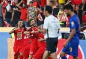 پرسپولیس دومین تیم محبوب قاره آسیا در فضای مجازی/ استقلال در رده ششم