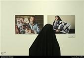 """عکسهای دیده نشده """"سعید صادقی"""" از جنگ رونمایی شد + تصاویر"""