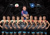 کشتی آزاد قهرمانی جهان| ایران با یک طلا، یک نقره و 2 برنز چهارم شد