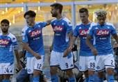 «فیفپرو» برای حمایت از بازیکنان ناپولی وارد عمل شد