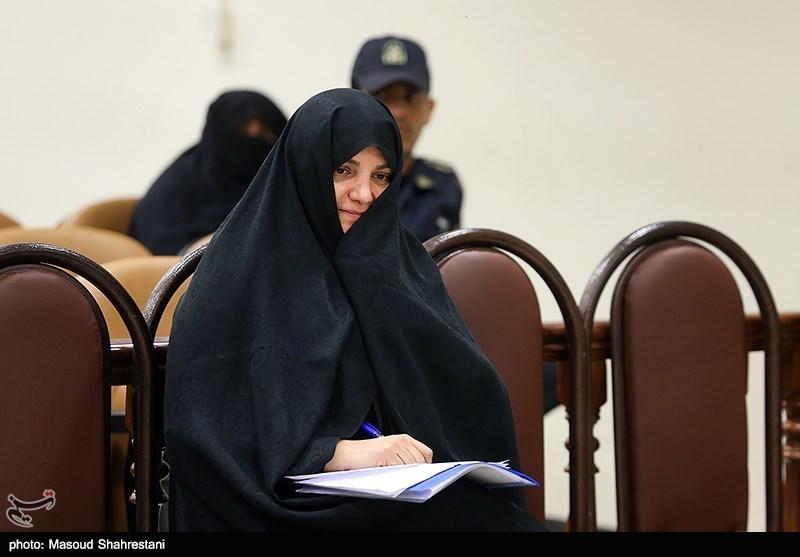 نامه محرمانه نعمتزاده به قاضی مسعودی مقام
