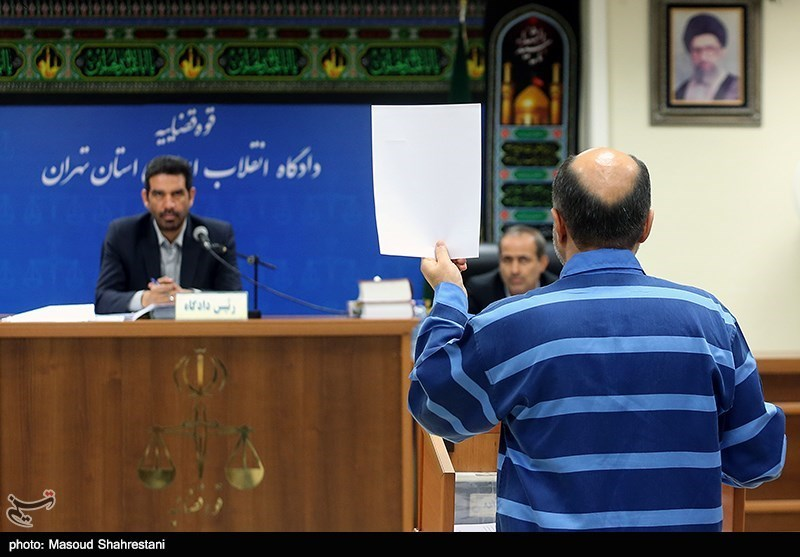 دادگاه شبنم نعمتزاده| روایت فاکتورهای صوری و تخفیفهای عجیب