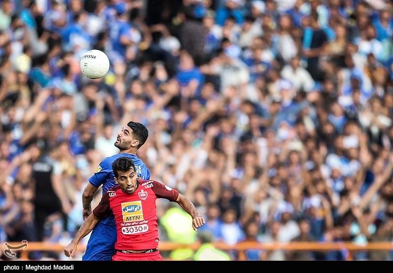 استیلی: پرسپولیس باید با انگیزه در دربی حاضر شود/ تیم گلمحمدی شایسته کسب دومین جام است