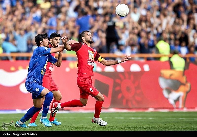 برومند: تحریم لیگ قهرمانان آسیا بهترین پاسخ به AFC است/ راه کثیفی را انتخاب کردند