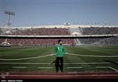 ابراهیمی: دربی 90 یکی از بیمزهترین و بیخاصیتترین بازیها بود/ متأسفم برای فوتبال ایران که دربیاش این است