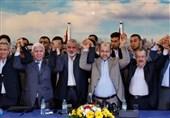 تفاصیل مبادرة الفصائل الفلسطینیة للمصالحة.. 4 قضایا رئیسیة وفترة انتقالیة لعام