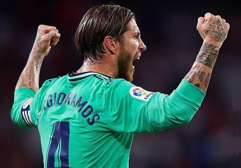 راموس: رئال مادرید همیشه تشنه پیروزی است/ رفته رفته بهتر خواهیم شد