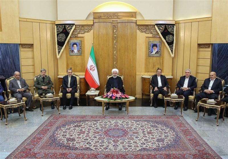 President: Anti-Iran Allegations Refuted at UNGA