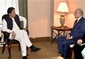 دومین سفر «خلیلزاد» به پاکستان پس از لغو مذاکرات آمریکا-طالبان