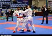 آغاز رقابتهای سوپر لیگ کاراته از 10 آبان ماه/ حضور 63 تیم در لیگهای کاراته
