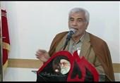 """""""مصطفی طالبی"""" مجری و مداح مراسم """"مسلمیه"""" درگذشت"""