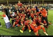 اعلام 16 تیم صعودکننده به مرحله نهایی مسابقات فوتبال قهرمانی زیر 16 سال آسیا