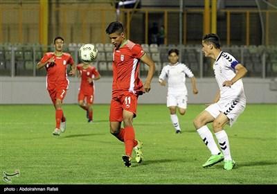 Iran Learns Rivals at AFC U-16 Championship - Sports news