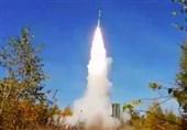 شلیک موشکهای اس-400 در روسیه+ فیلم